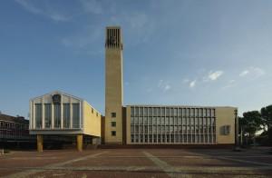 IJmuiden Stadhuis