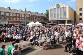 IJmuidensche Vischmarkt stopt definitief