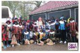 Santpoort verwelkomt Sinterklaas